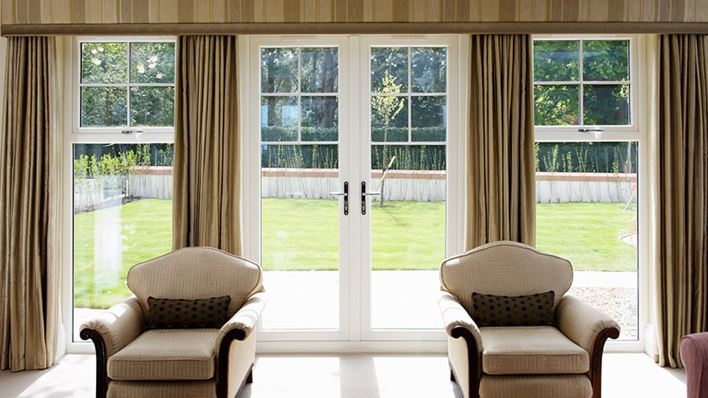 Front Doors | Timberplus II Doors || Patio Doors | French Doors